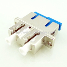Free sample directly buy china lc female sc male fiber adapter with cheap price